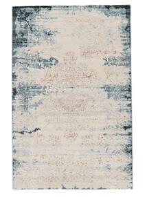 Alaska - Light Μπλε/Cream Χαλι 160X230 Σύγχρονα Μπεζ/Λευκό/Κρεμ ( Τουρκικά)