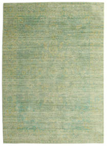 Maharani - Λαδί Χαλι 160X230 Σύγχρονα Ανοιχτό Πράσινο/Λαδί ( Τουρκικά)