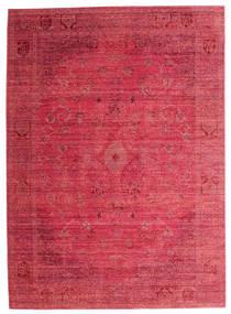 Maharani - Κόκκινα Χαλι 140X200 Σύγχρονα Kόκκινα/Στο Χρώμα Της Σκουριάς ( Τουρκικά)