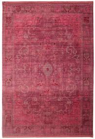 Maharani - Κόκκινα Χαλι 200X300 Σύγχρονα Σκούρο Κόκκινο/Στο Χρώμα Της Σκουριάς ( Τουρκικά)