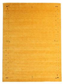 Γκάμπεθ Loom Frame - Yellow Χαλι 240X340 Σύγχρονα Κίτρινος (Μαλλί, Ινδικά)