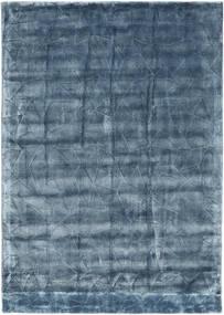 Crystal - Steel Blue Χαλι 140X200 Σύγχρονα Σκούρο Μπλε/Μπλε ( Ινδικά)