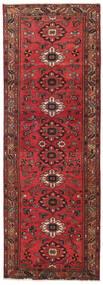 Hamadan Πατίνα Χαλι 108X318 Ανατολής Χειροποιητο Χαλι Διαδρομοσ Σκούρο Κόκκινο/Kόκκινα (Μαλλί, Περσικά/Ιρανικά)