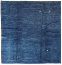 Γκάμπεθ Kashkooli Χαλι 206X209 Σύγχρονα Χειροποιητο Τετράγωνο Σκούρο Μπλε/Μπλε (Μαλλί, Περσικά/Ιρανικά)