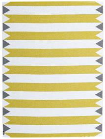 Circus - Yellow Χαλι 150X200 Σύγχρονα Μπεζ/Κίτρινος ( Σουηδία)