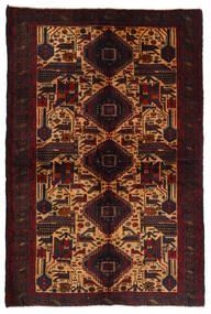 Beluch Χαλι 118X170 Ανατολής Χειροποιητο (Μαλλί, Αφγανικά)