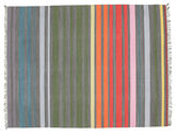 Rainbow Stripe - Γκρι