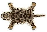 Leopard - Μπεζ