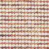 Medium Drop - Στο χρώμα της σκουριάς / Πορτοκαλί Mix